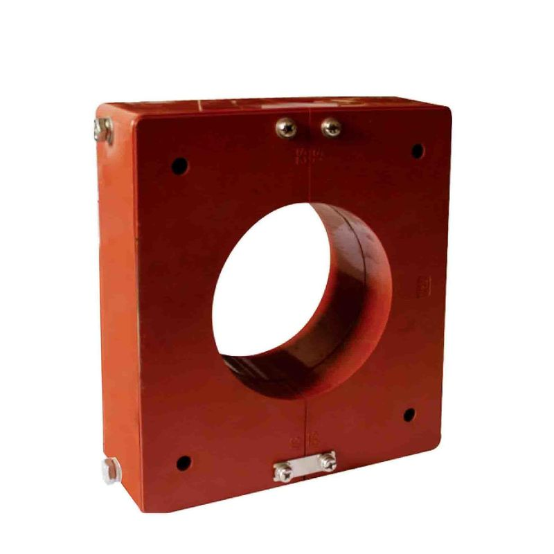 Zero Sequence CT Window Type Current Transformer 10P5 50-600A Stable Function