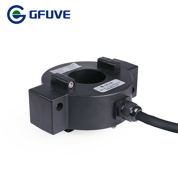 Class 1 40kA 5A Waterproof IP67 Split Core Current Transformer