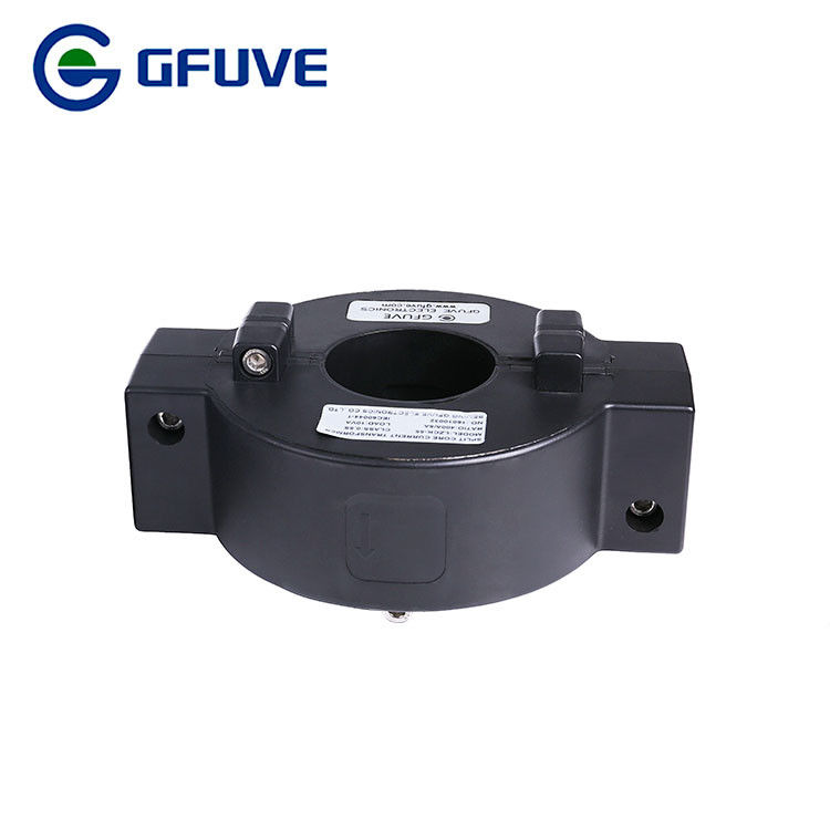 0.5S Weatherproof Outdoor Split Core Current Transformer